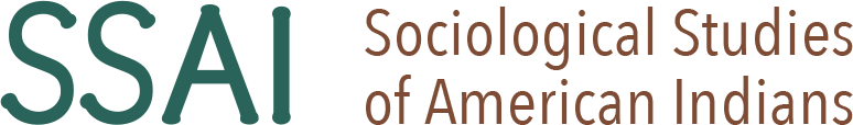 Sociological Studies of American Indians (SSAI)